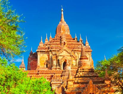 办理缅甸签证的方式多吗?哪个好办一点?