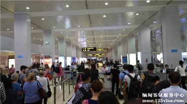 已加入外国籍的原缅甸国民将可无需签证入境