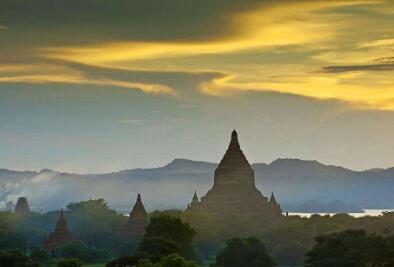 去缅甸旅游多少钱?