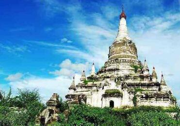 缅甸钦邦将开发多条旅游线路