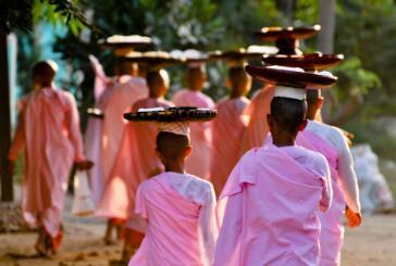 去缅甸旅游7天多少签证?