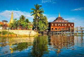 缅甸自由行签证已出签