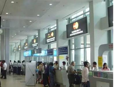 缅甸10月1日起对中国游客实施落地签