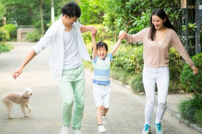 三口之家顺利获得缅甸签证