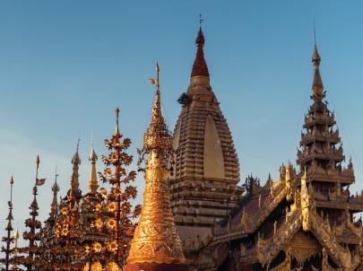 代办可以加急缅甸哪些签证?