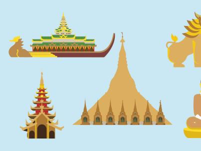 入境缅甸安全吗?
