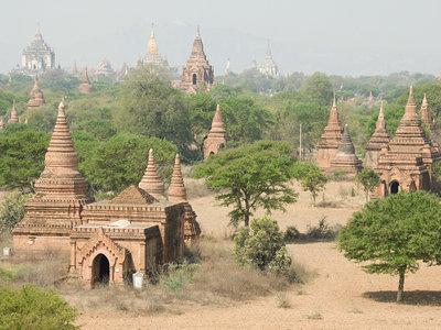 缅甸电子签证入境次数只有一次吗?