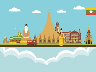 缅甸签证丢失后应申请旅行证吗?