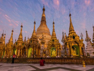 缅甸商务签证只能单次入境吗?