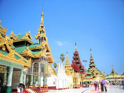 缅甸签证费用怎样支付呢?